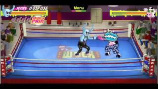 wack wrestling challenge parte 4 por misterj