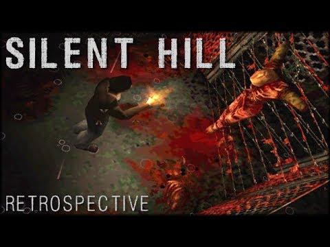 Silent Hill: SH Retrospective