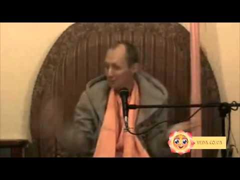 Шримад Бхагаватам 3.16.26 - Бхакти Ананта Кришна Госвами