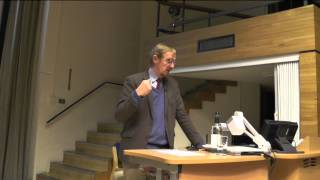 Ethics of War - Explore Islam Week 2014 - Timothy Winter