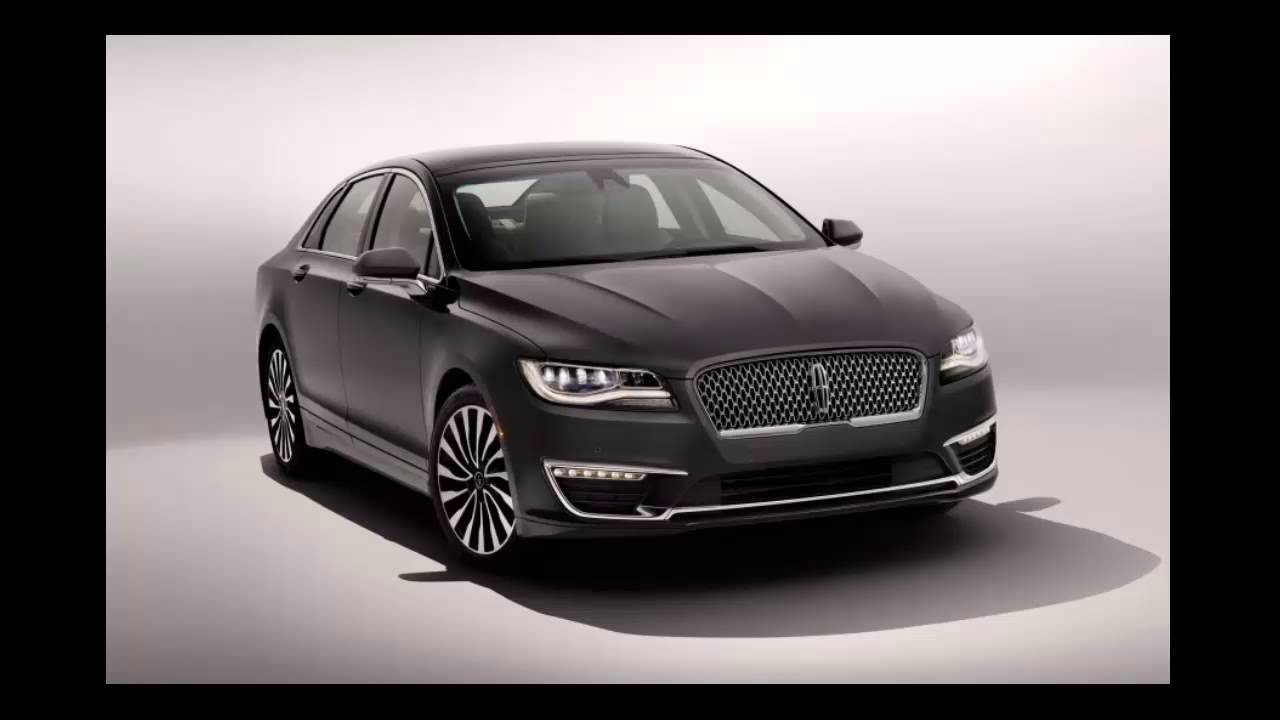 2017 lincoln mkz review youtube. Black Bedroom Furniture Sets. Home Design Ideas