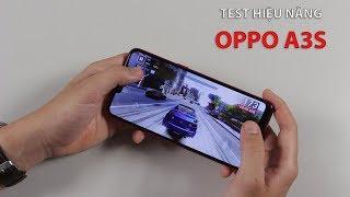 Test hiệu năng OPPO A3S: Smartphone giá rẻ của OPPO làm được gì?
