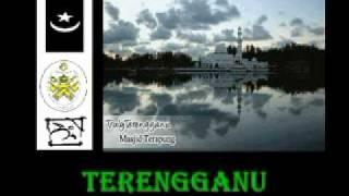 Lagu Rakyat Terengganu - Patendu Patende (Dengan Lirik)