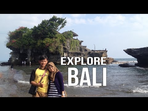 KELILING BALI | Explore Bali | PESONA INDONESIA | INDONESIA TRAVEL