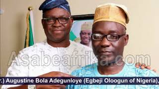 Why Kayode Fayemi cannot win Ekiti election —Seer