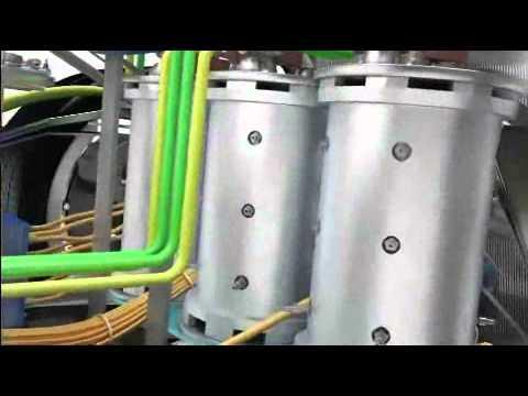 Exxon Mobil's Hydrogen technology