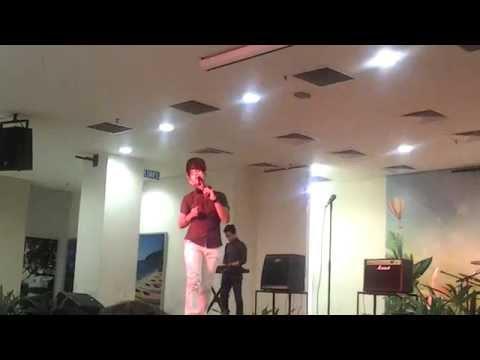 Rintihan kalbu - Qalam Band Live @MydinMeruIpoh