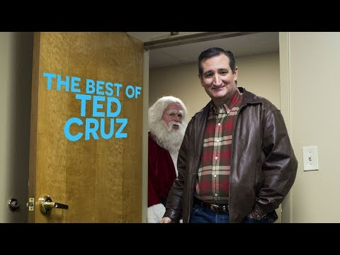 Ted Cruz's COOLEST Moments (18 MINUTES!)
