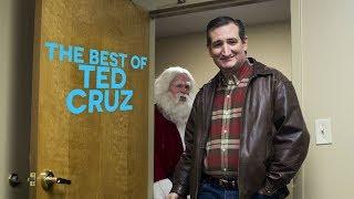 Ted Cruz's COOLEST Moments (18 MINUTES!)