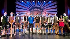 The Heimatdamisch live im Kurhaus Bad Tölz 14.06.20
