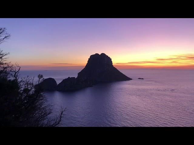 Detox-reload Ibiza privé reis