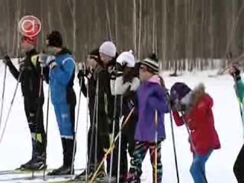 До следующего года: в Апатитах завершается лыжный сезон
