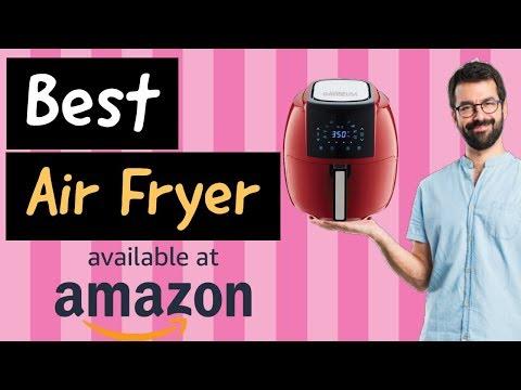 best-air-fryers:-top-10-best-air-fryer-ovens-2019-[buying-guide]