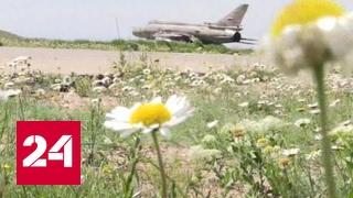 Война. Авторская программа Евгения Поддубного от 9 апреля 2017 года