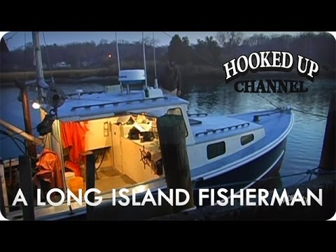 Why Supporting Small, Local Fisherman Is Important | Food.curated. | Hooked Up Channel
