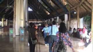 Punta Cana Airport, Dominican Republic