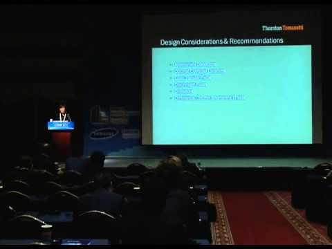 "CTBUH 2011 Seoul Conference - Hi Sun Choi, ""Outrigger System Design-"""