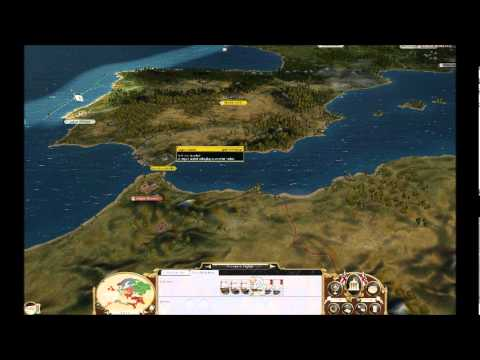 Empire: Total War | Great Britain Strategy
