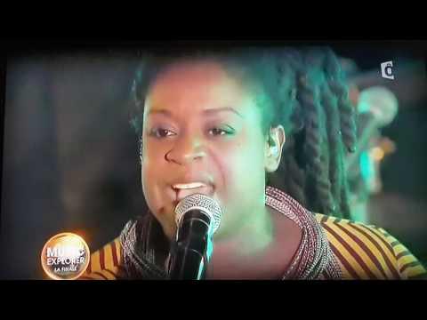 Music Explorer Adjo Sika Belinda (La Finale)