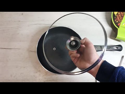 Сковорода Maestro 24 см (MR1203-24)