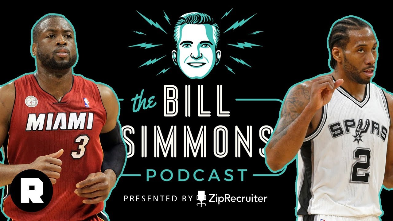 Download NBA Playoff Overreactions and Decoding Kawhi With Joe House | The Bill Simmons Podcast | The Ringer