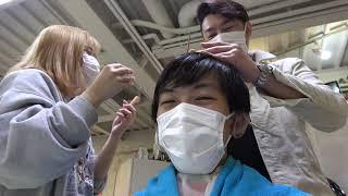 またもわざわざ大分県で散髪 アルティスト