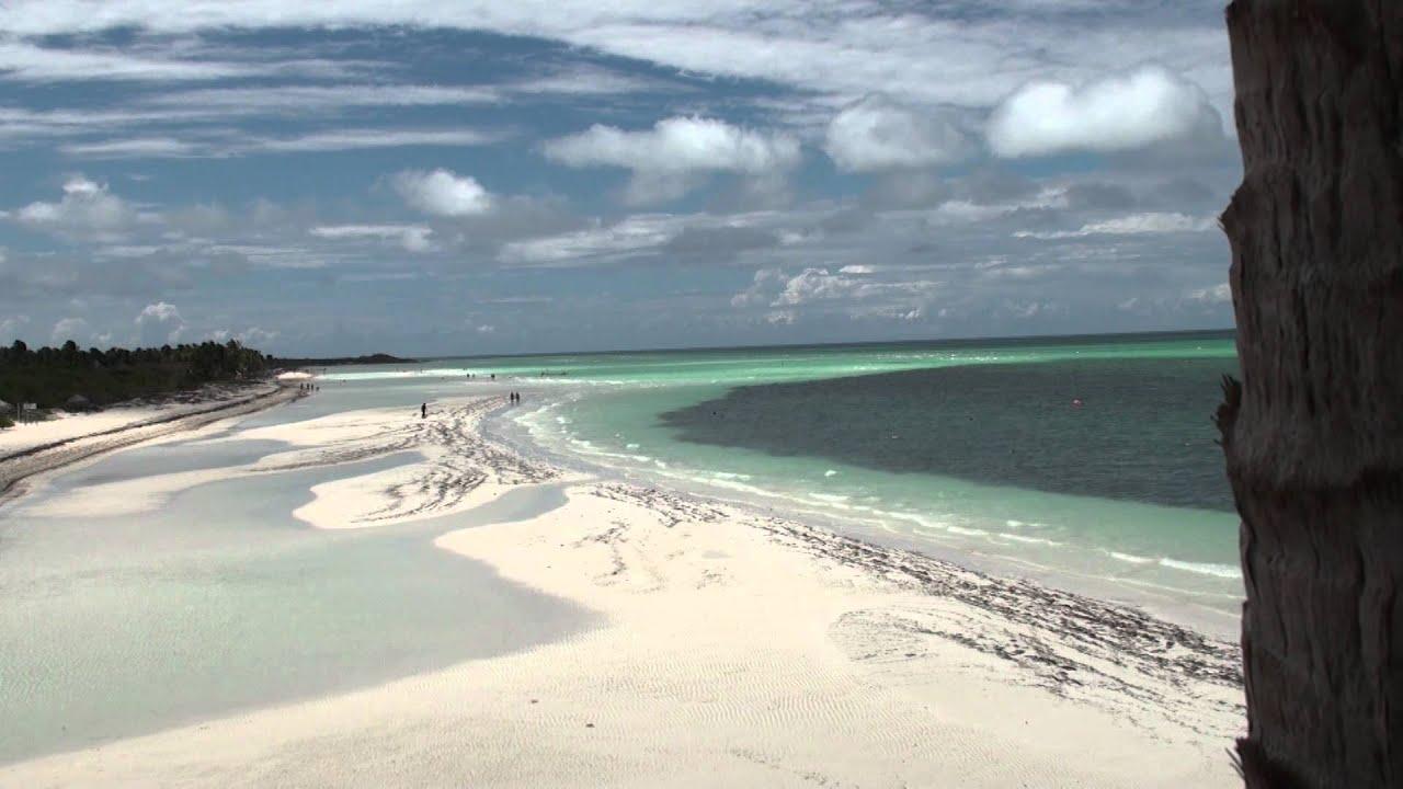 Cuba, Sancti Spiritus Province, Cayo Coco, Cayo Guillermo ...  |Beach Cayo Guillermo Cuba