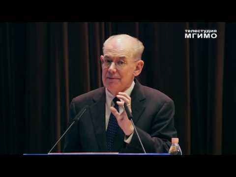 Mearsheimer MGIMO Moscow-Relations between Russia and the West in the context of the Ukraine crisis