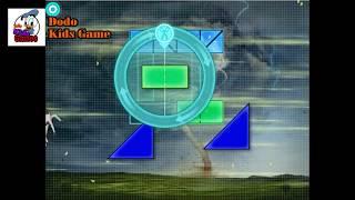 Odd Squad Games Pazel Typhoon