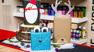 Kids' Gift Wrapping - Home & Family