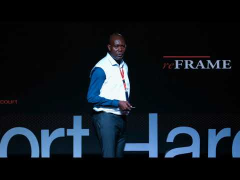 Good Governance | Wills Iniruo | TEDxPortHarcourt