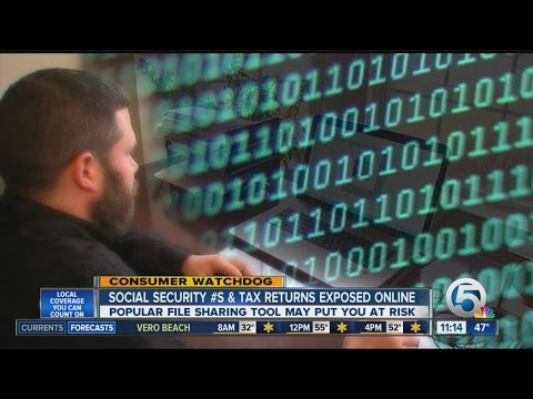 Computer security expert says no hacking needed
