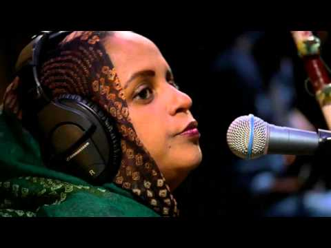 Noura Mint Seymali - Full Performance (Live on KEXP)