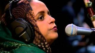 Noura Mint Seymali - Full Performance (Live on KEXP)