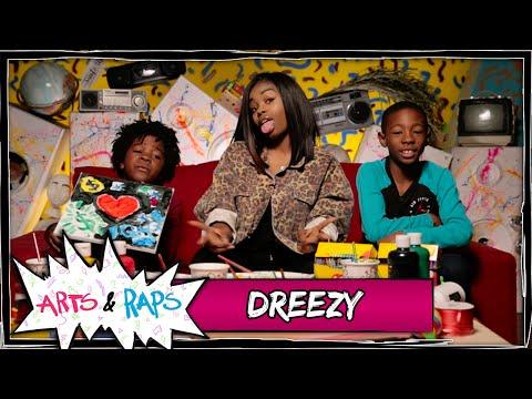 Dreezy: What Does Dressing Slutty Mean?  Arts & Raps
