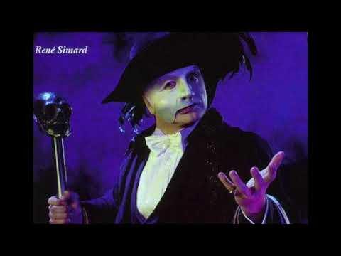 Rene Simard - Phantom of the Opera/ Music of the Night (1999)