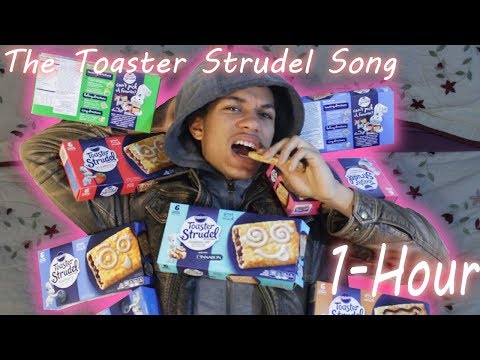 1 Hour Version Of The Toaster Strudel Song by PickleStar