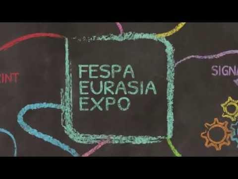 FESPA Eurasia 2015