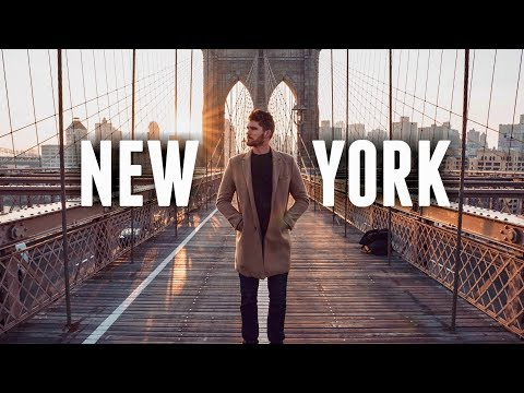 LIVING IN NEW YORK CITY: A Day In My Life!