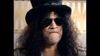 Guns N' Roses Guitarist Slash Thought Riki Rachtman Was Bad for Axl Rose