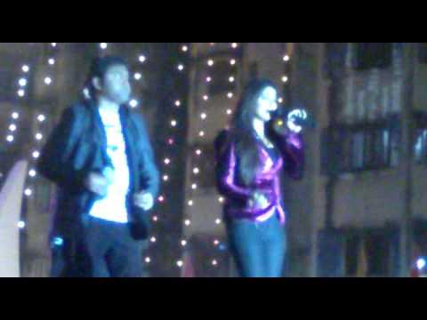 Shreya Ghoshal Singing- OOh La La