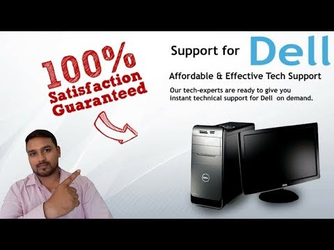 Dell Support In India | Dell |Warranty |Status | Repair | Drivers | Information | In (Hindi/English)