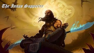 the innas supporter d3 2 4 1 monk build over 70 billion toughness