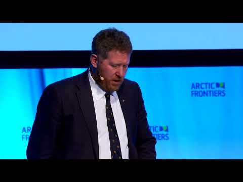 Arctic Frontiers Business 2018 - Financing the Arctic - is the Arctic investable?