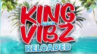King of De Vibz TVC  (Produced By VCMG)