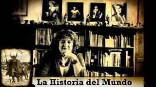 Diana Uribe - Historia y Mitología Nórdica - Cap. 06 Los Elfos y la llegada del cristianismo