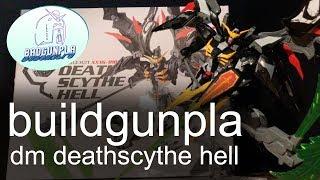 Buildgunpla: DM Deathscythe Hölle (TV Ver.)