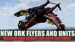 ArmA 3: 40K Mod - Huge update!