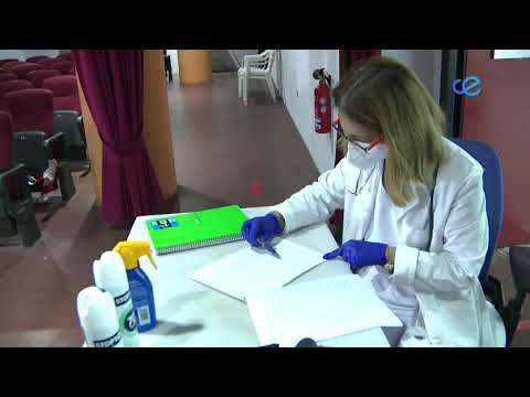 """Rafael Aporta: """"Los problemas de trombos son eventos muy raros, y hay que vacunar si o si"""""""