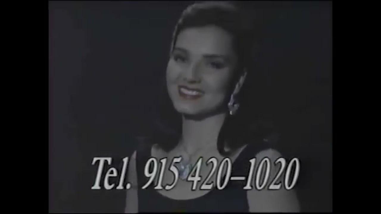 Comerciales mexicanos: Medalla de la Virgen de Guadalupe 1995